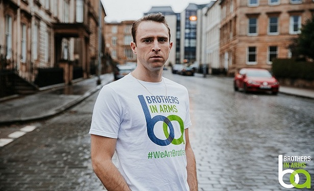 Introducing Jackmaster our new Patron...