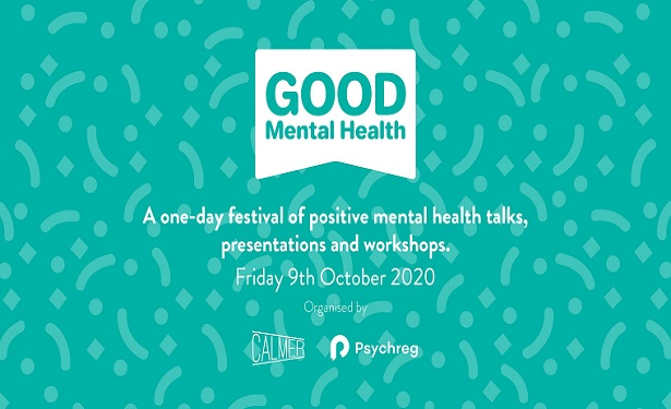 Virtual Mental Health Festival aims to address the issue of male suicide and nurturing men's mental health